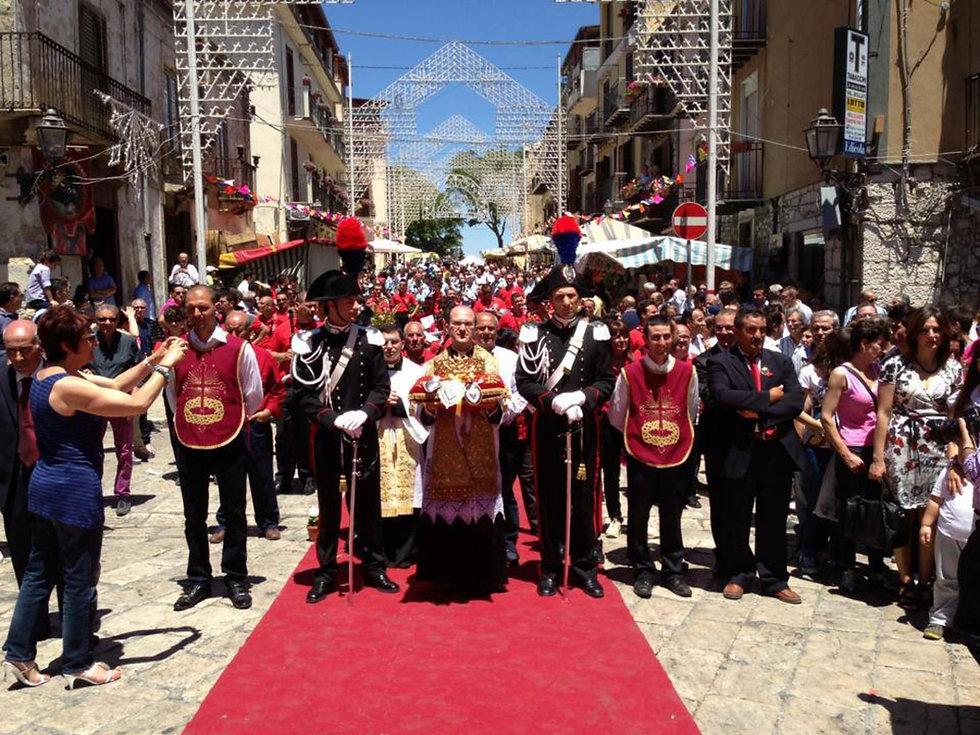 Processione Gesù Nazareno
