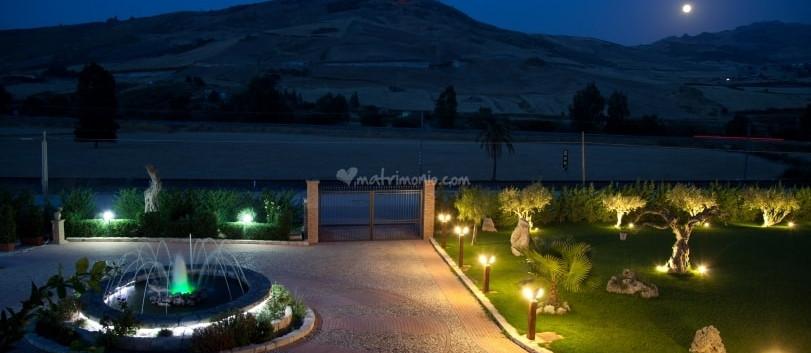 casale margherita Cammarata, una montagna di eccellenze