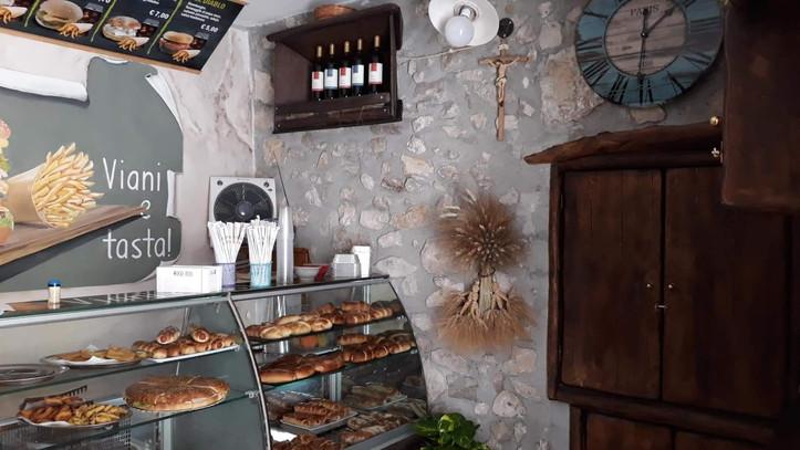 Rosticceria Viani e tasta San Giovanni Gemini
