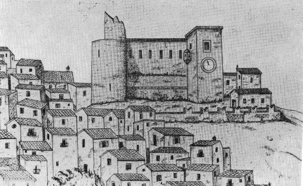 Cultua a Cammarata e San Giovanni Gemini