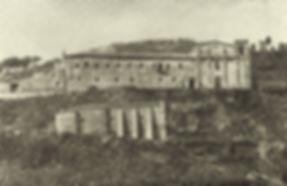 CAMMARATA SAN GIOVANNI GEMINI CONVENTO DI S. MRI DI GESU E CHIESA SAN GIUSEPPE