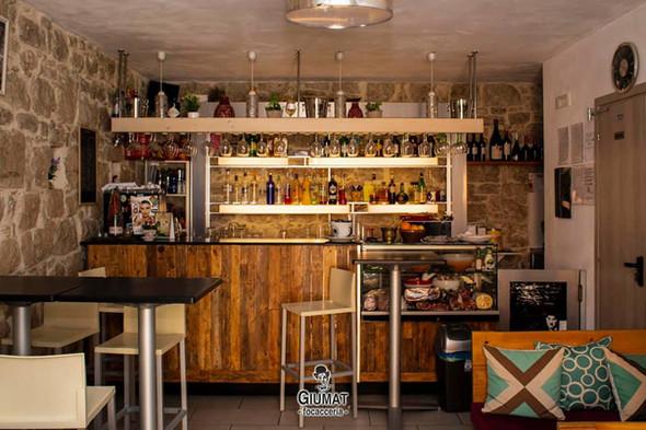 giumat focacceria & bar San Giovanni Gemini
