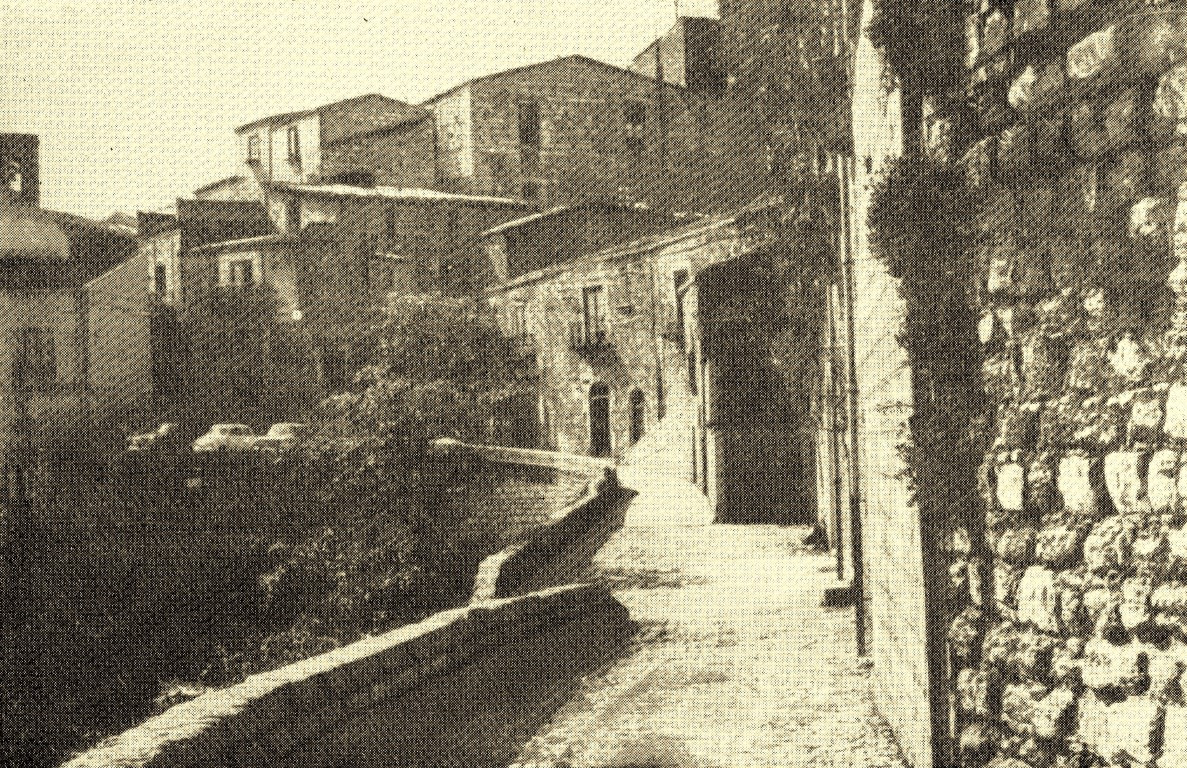 cammarata via roma strata carrozza palaz