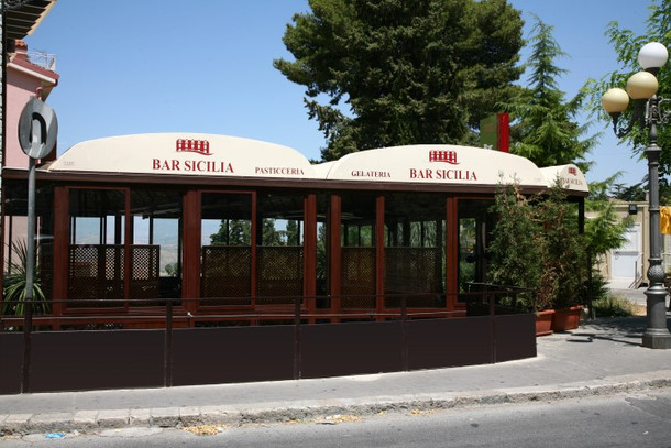 Bar Sicilia cammarata