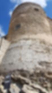 torre castello di cammarata