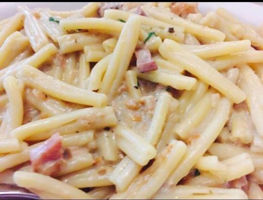 primi piatti ristorante la rustica Cammarata