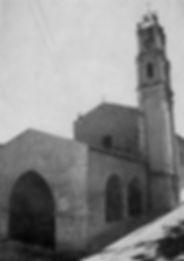 cammarata chiesadell'annunziata