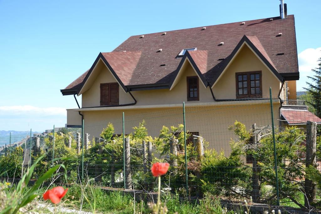 Sicilia house Cammarata
