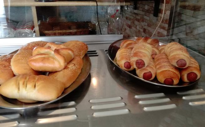 Friggitoria Snack time San Giovanni Gemini