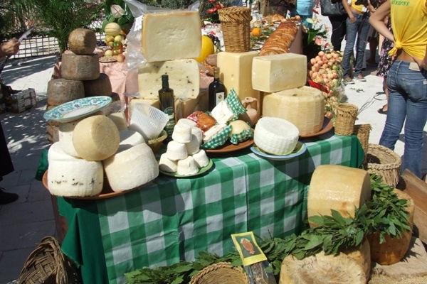 formaggi monti sicani sicilia