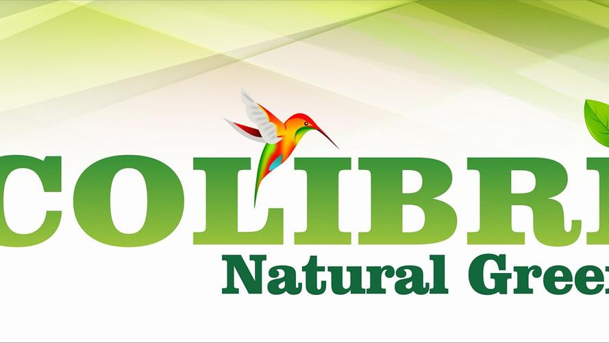 colibricolibrì natural green san giovanni gemini