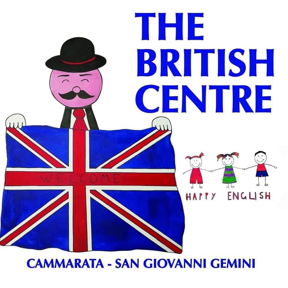the british centre Cammarata - San Giovanni Gemini