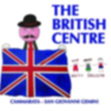 the british centre cammarata san giovann