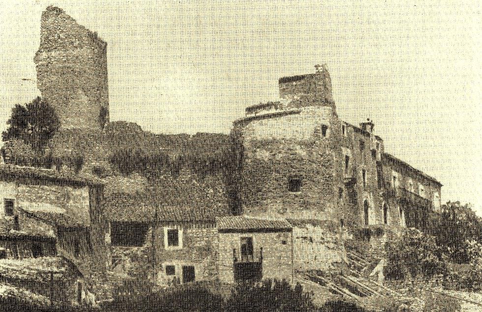cammarata castello
