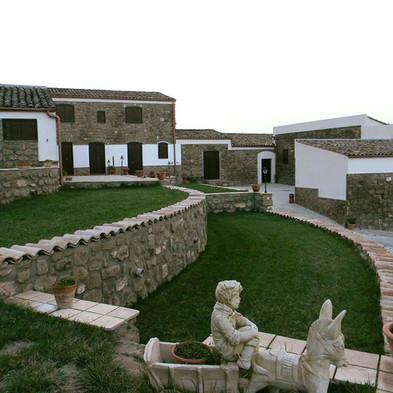 turismo rurale Casale casba, tenuta la Greca, Cammarataturismo rurale Casale casba, tenuta la Greca, Cammarata