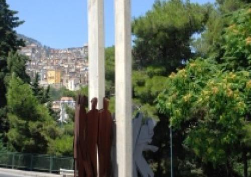 monumento al millennio san giovanni gemi