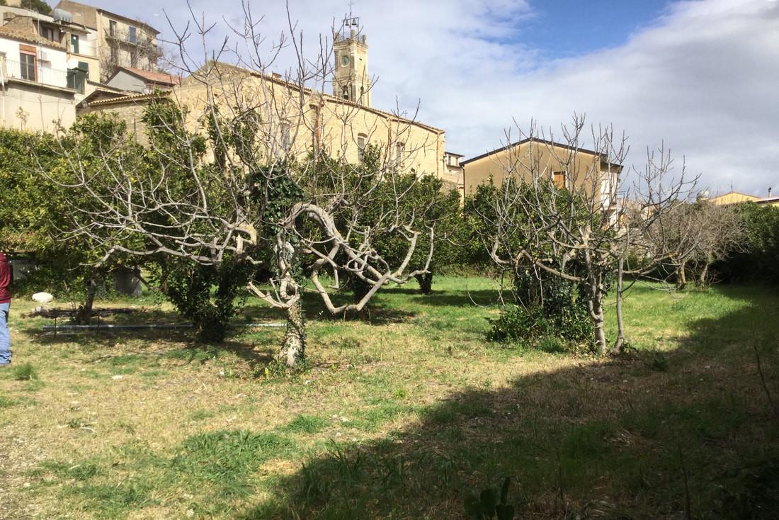 progetto giardino ritrovato cammarata (6
