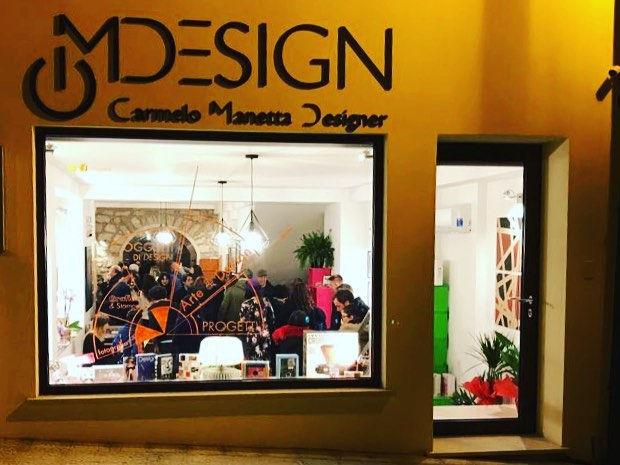 Cmd design