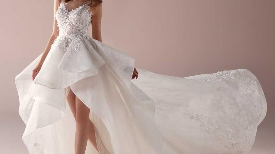 Zarbo fashion group atelier alta moda sposi