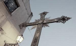 santa croce gesù nazarè