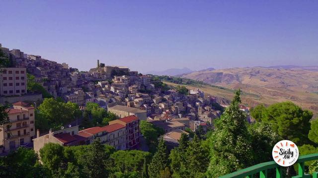 Il bellissimo video su alcune eccelenze di Cammarata