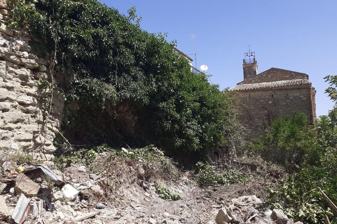 progetto giardino ritrovato cammarata (8