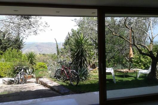 B&B Atelier dei ciliegi, Cammarata, una montagna di eccellenze