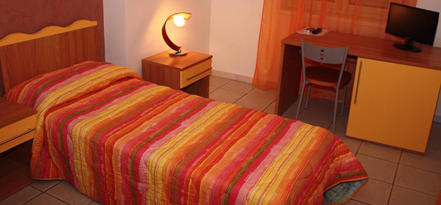 Halykos hotel Cammarata