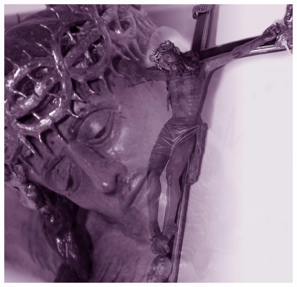 Festa crocifisso degli angeli Cammarata