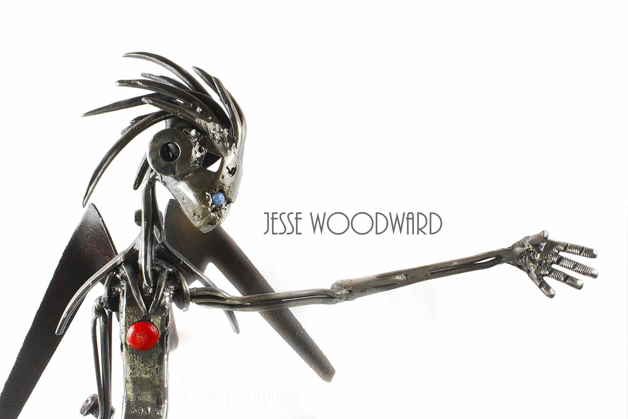 JesseWoodward