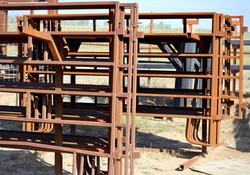 PANELS/GATES/WALK-THRUS