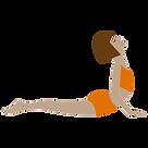 Йога Позиция 6