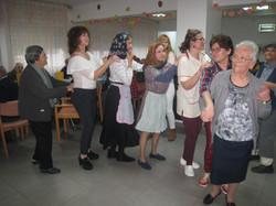 Baile de São Martinho