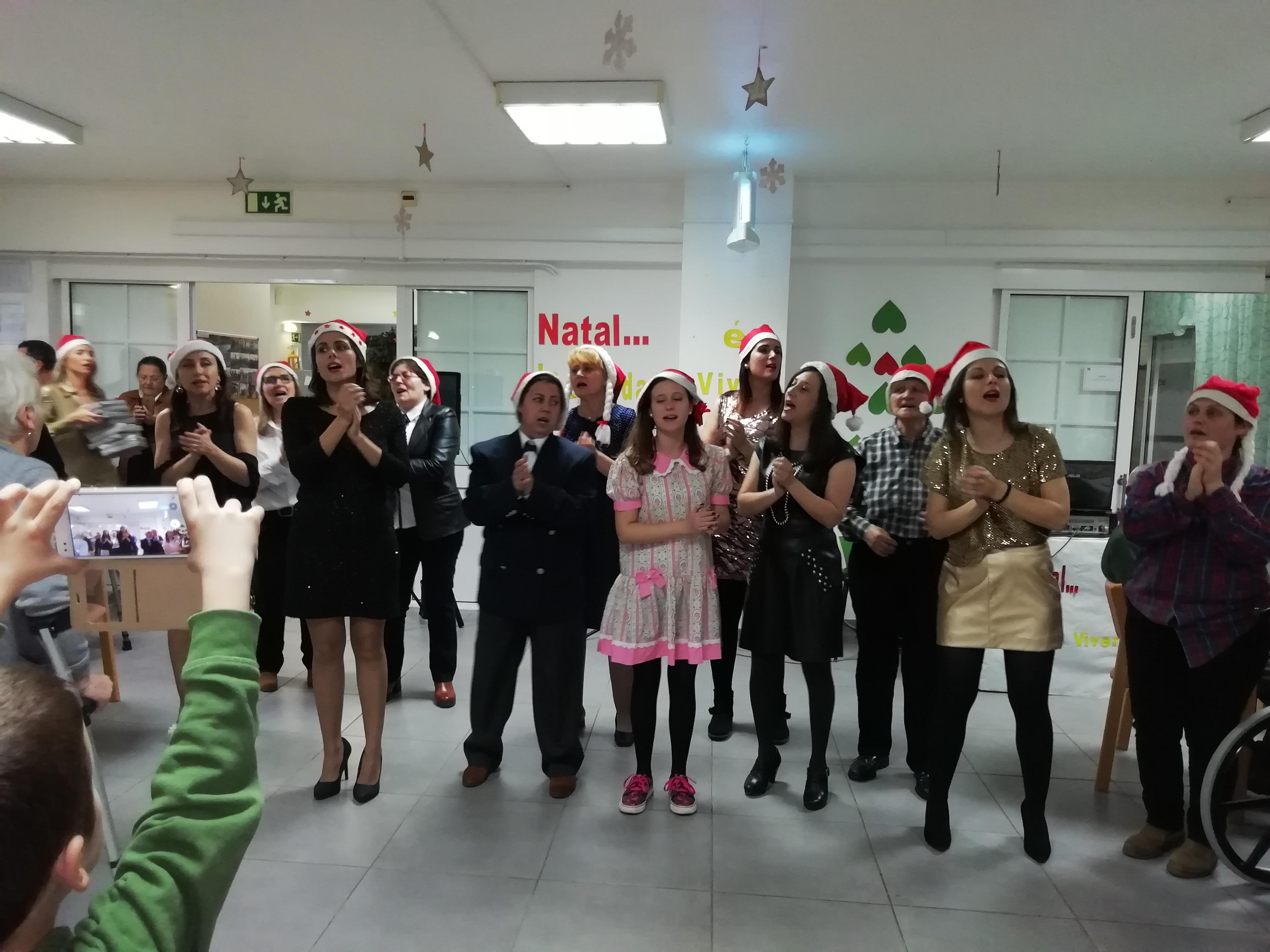 Festa de Natal