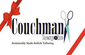 Coucman Bespoke Gift Vouchers