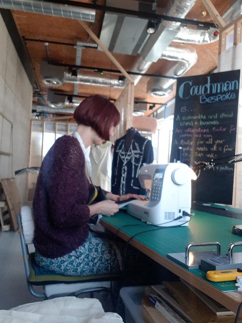 Craft Tearoom