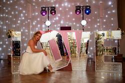 Unconventional wedding blog