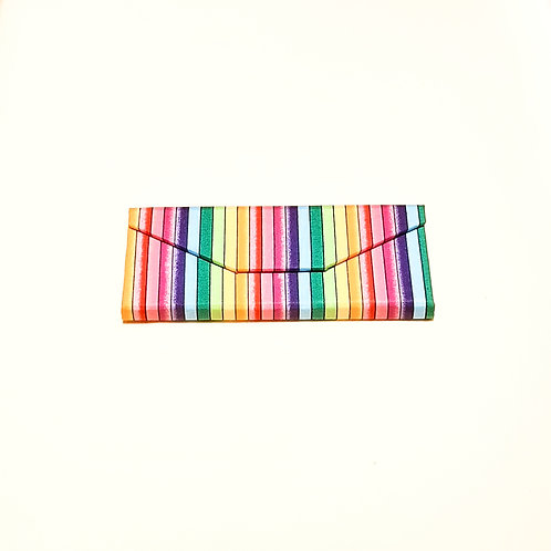 Rainbow Stripe Cotton