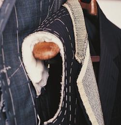 Bespoke jackets