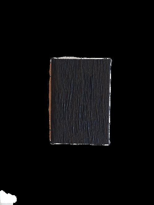 Textured Brown Notebook