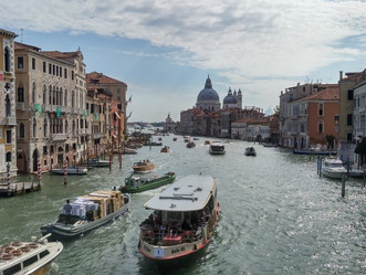 [ARTWA PICK] 미술여행 05 – 베네치아 (Venezia)