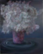 The Eternal Faith III_130x162cm_Acrylic