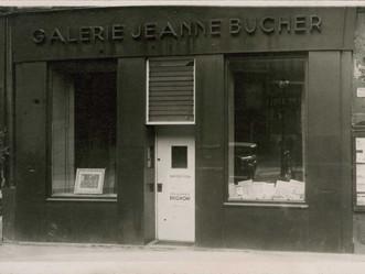[ARTWA PICK] 주목할 만한 세계의 상업갤러리 18 - 쟌느 부처 예거 JEANNE BUCHER JAEGER 01