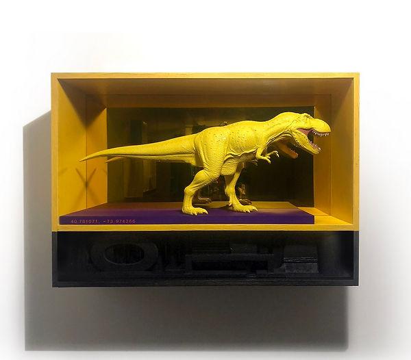 kim kyung tae,  The Museum of Natural History, 2020.jpg