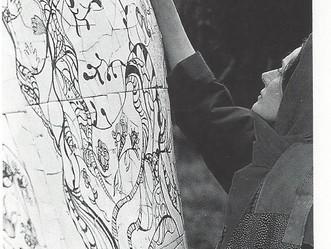 [ARTWA Lab] Künstler 07 - 니키 드 생팔  (Niki de Saint Phalle)