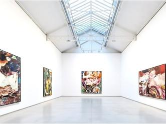 주목할만한 세계갤러리 [ARTWA PICK] 주목할 만한 세계의 상업갤러리 15 – 갤러리 타데우스 로팍 (GALERIE THADDAEUS ROPAC)