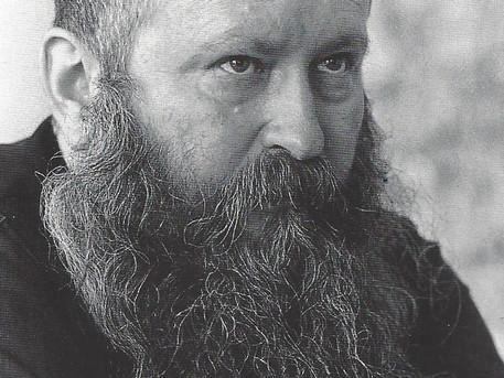 [ARTWA Lab] Künstler 03 - 헤르만 니치 (Hermann Nitsch)