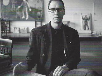 [ARTWA Lab] Künstler 09 - 홀거 분크 (Holger Bunk)