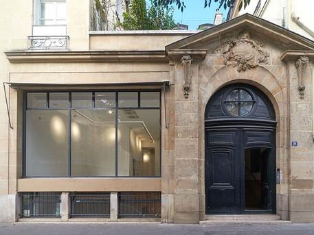 [ARTWA PICK] 주목할 만한 세계의 상업갤러리 20 - Gallery RX