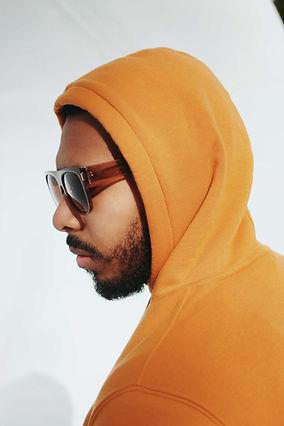 Omar Maji Ramirez Glasses Profile
